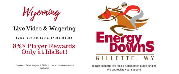 Gillette Wyoming Racing 2018