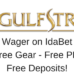 Pegasus World Cup Invitational – Free Gear at IdaBet.com