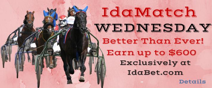 IdaMatch Wednesdays (2)