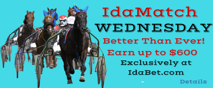 IdaMatch Wednesdays